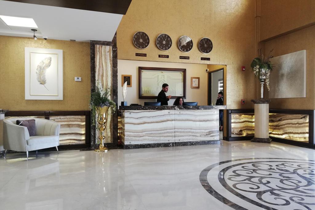 Aumenta ocupación hotelera en vacaciones