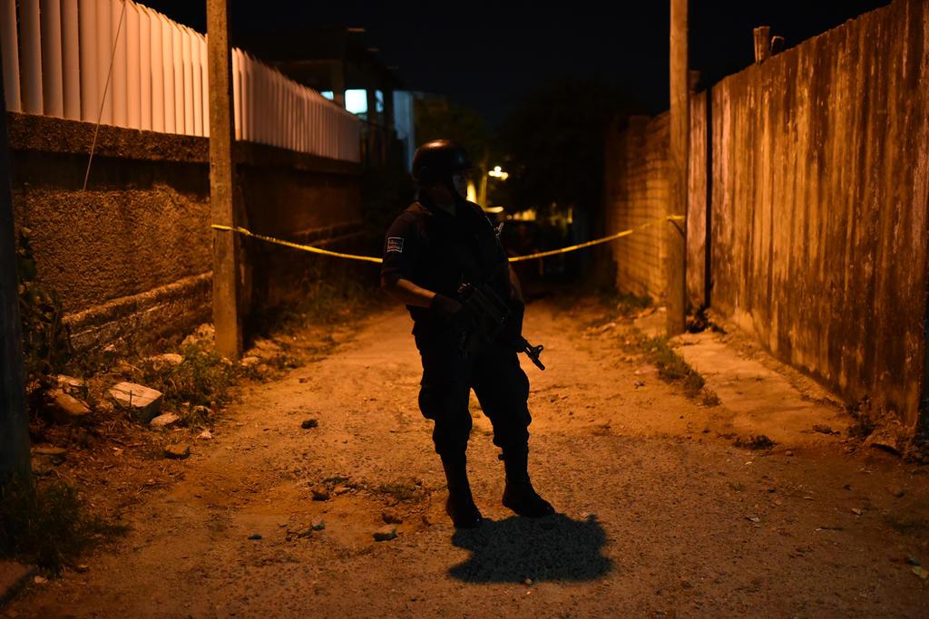 Capturan a El Lagarto, presunto responsable de la masacre de Minatitlán. Noticias en tiempo real