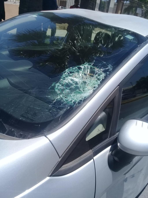 Ciclista resulta con múltiples fracturas tras ser arrollado en Torreón