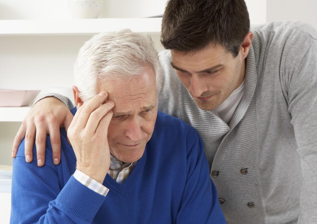 Comprueban relación de proteína con desarrollo de Alzheimer