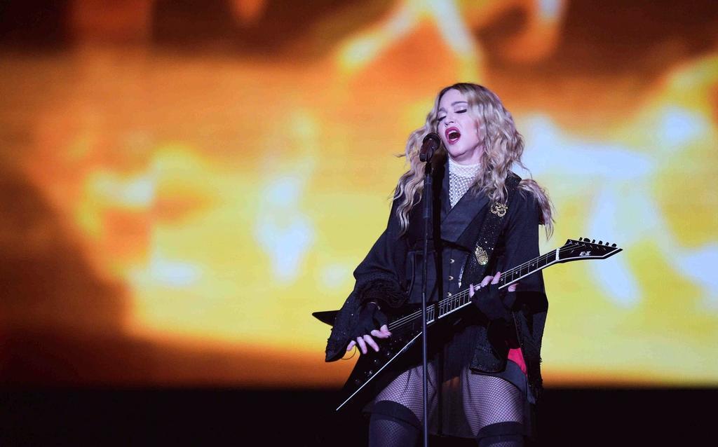 Confirman actuación de Madonna en Eurovisión 2019. Noticias en tiempo real