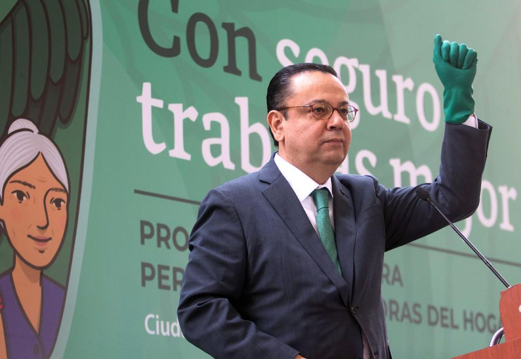 'Nadie va a estar a la fuerza', dice AMLO sobre renuncia de Martínez