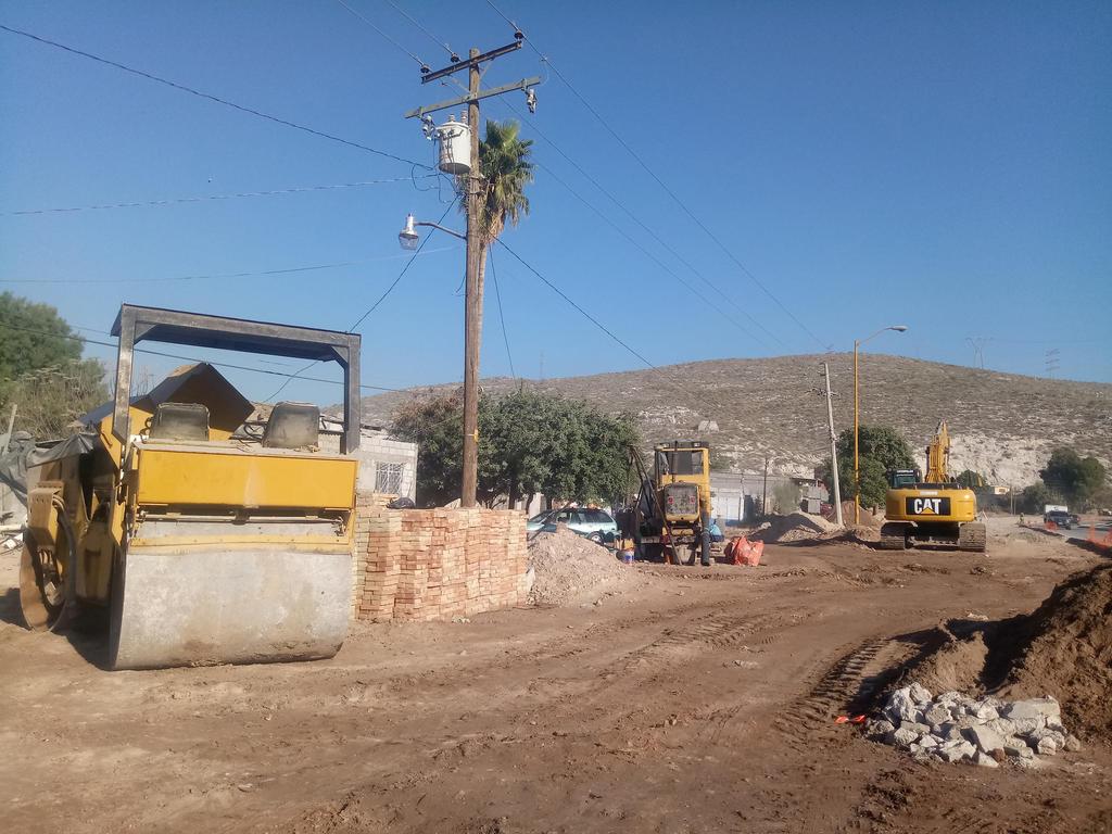Recibirá Lerdo 4.5 millones del Gobierno de Durango para obras