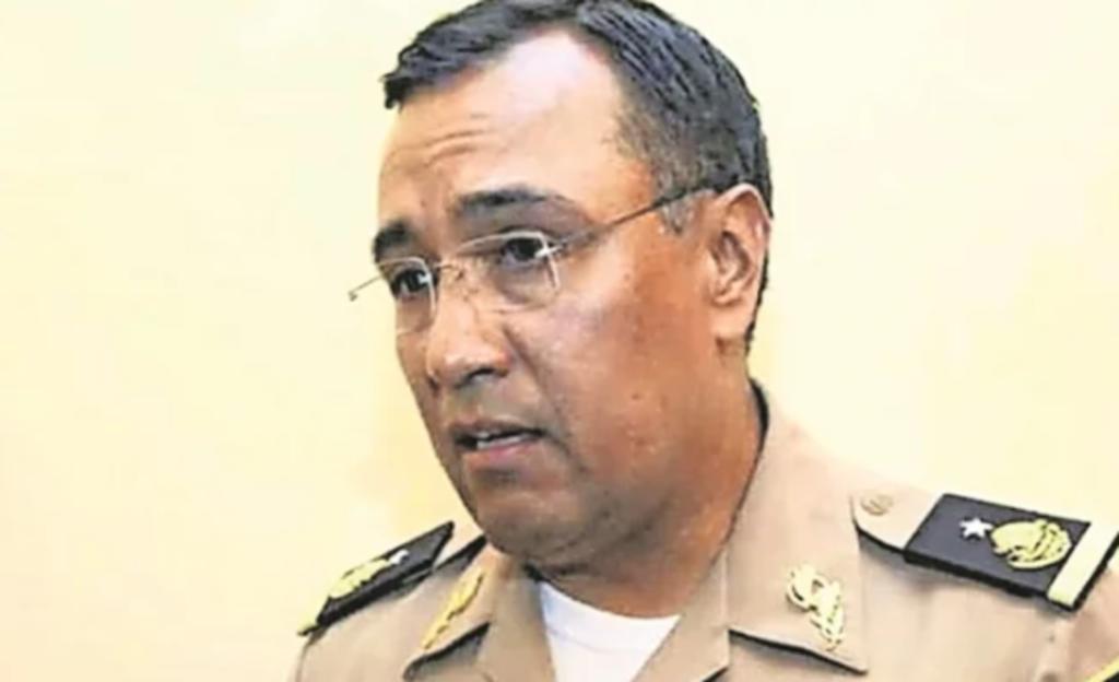 Fallan autoridades al intentar detener al general Trauwitz. Noticias en tiempo real