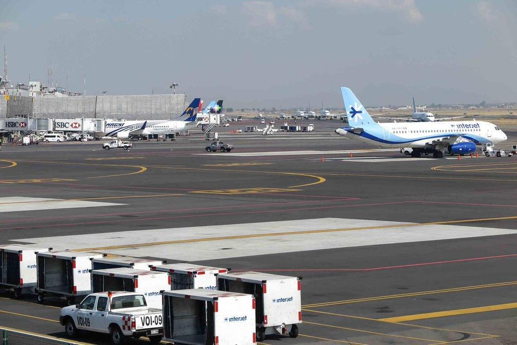Posponen fallo de licitación para el aeropuerto de la CDMX. Noticias en tiempo real