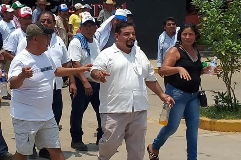 Matan a precandidato a alcaldía de Santa María Colotepec, Oaxaca. Noticias en tiempo real