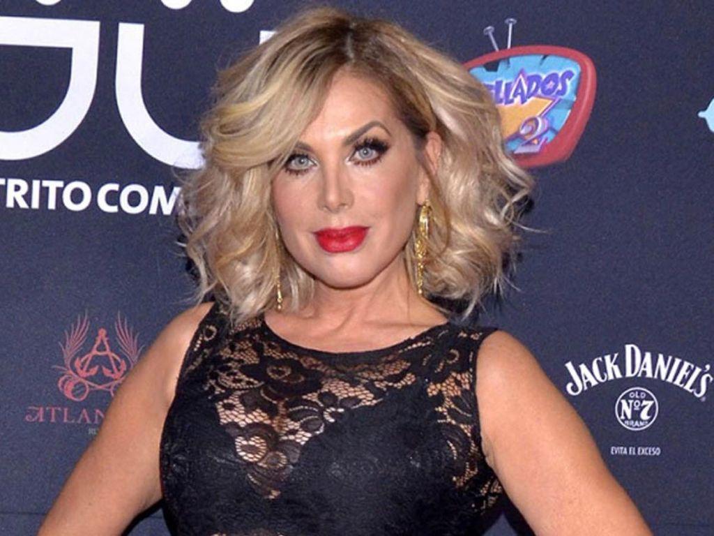 Lorena Herrera critica a las Kardashian, El Siglo de Torreón