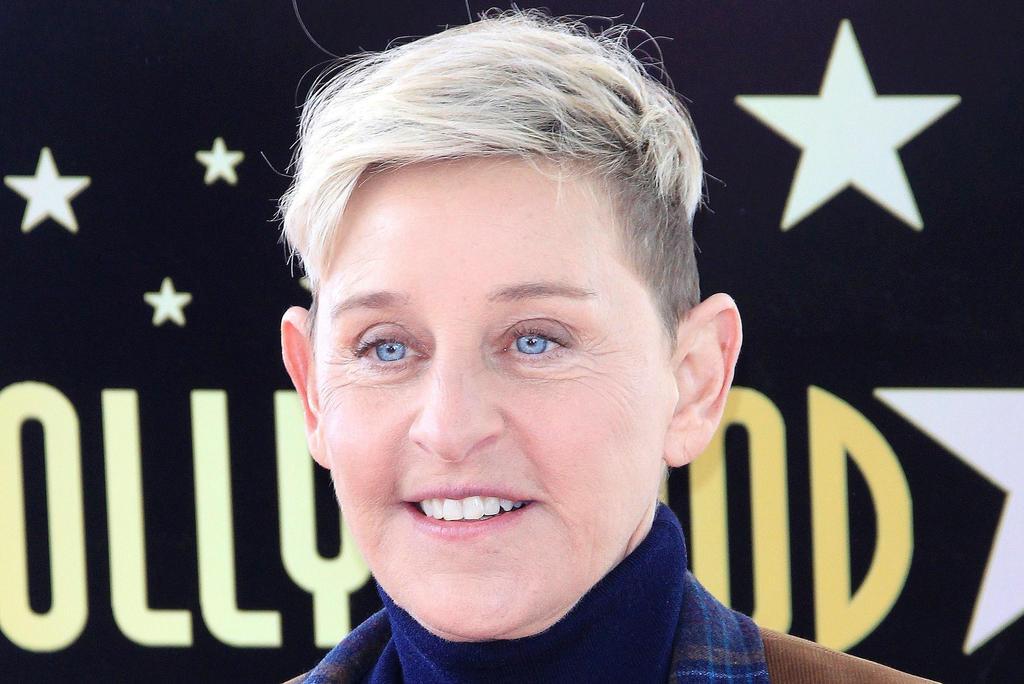 Ellen DeGeneres recuerda que su padrastro abusó sexualmente de ella. Noticias en tiempo real