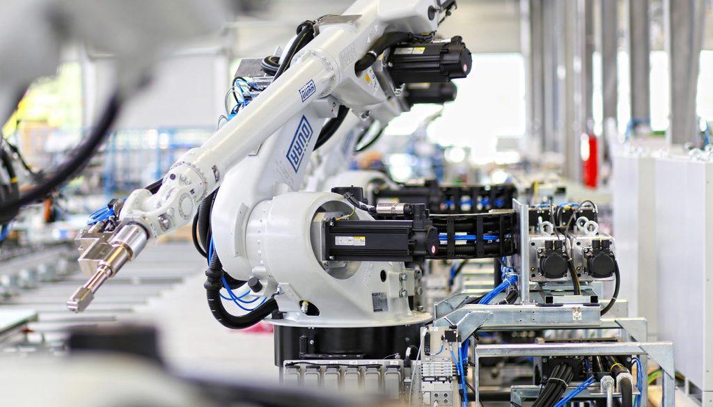 Resultado de imagen para robots autonomos