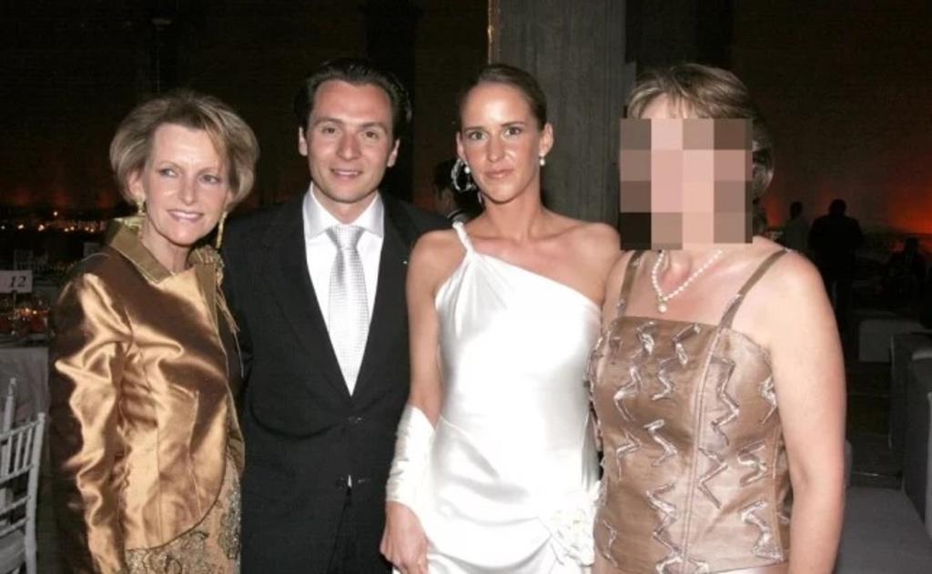 ¿Quiénes son los Lozoya, familia del exdirector de Pemex?. Noticias en tiempo real