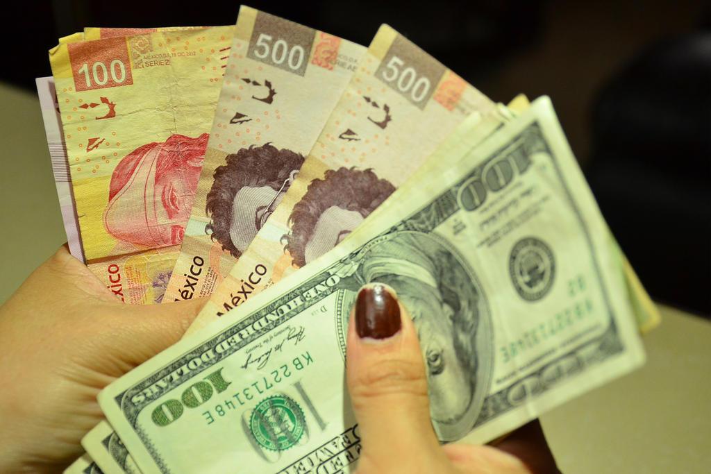 Dólar amanece en más de $20 a la venta. Noticias en tiempo real