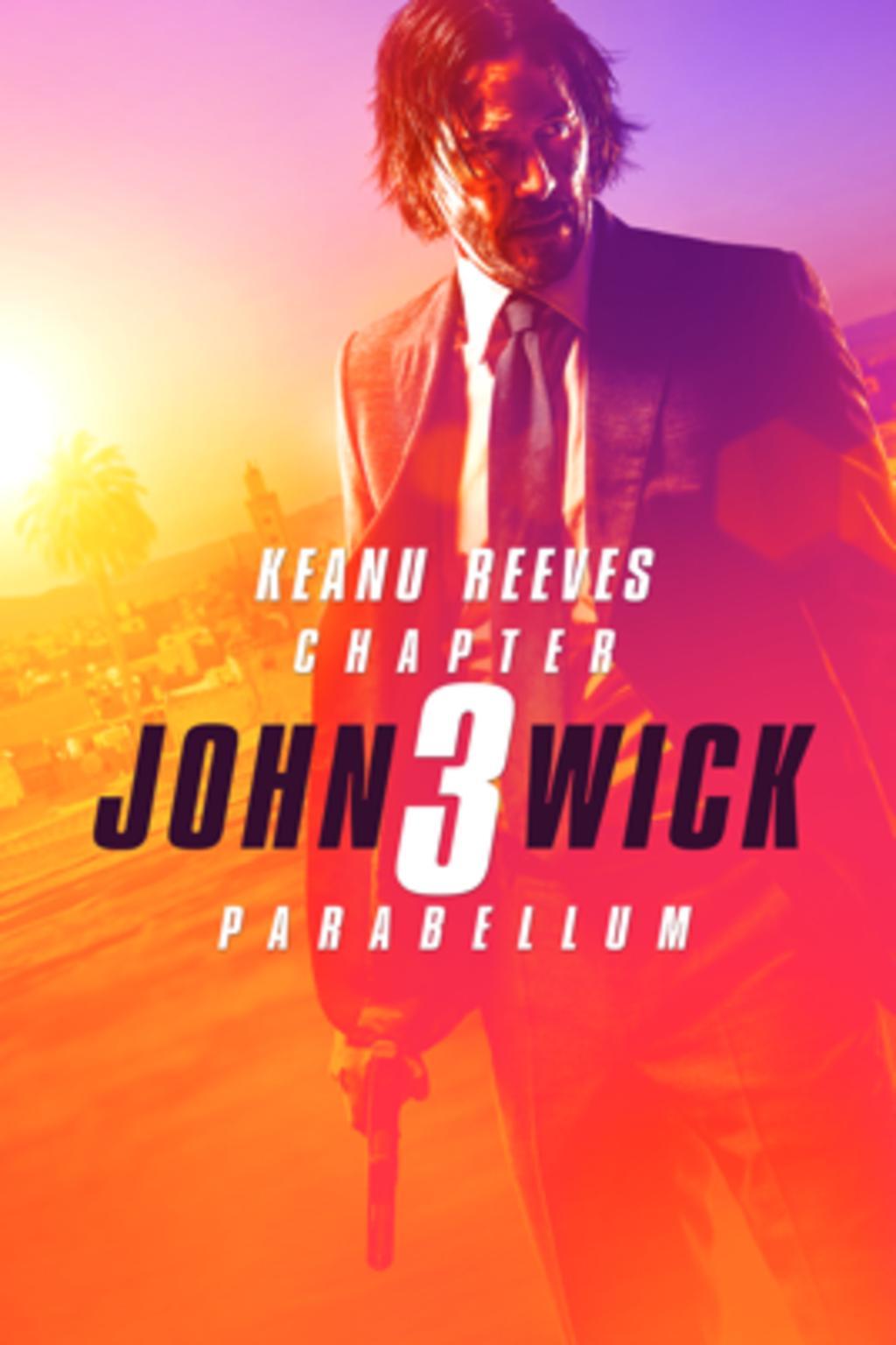 Imagen John Wick 3 Parabellum (2019)