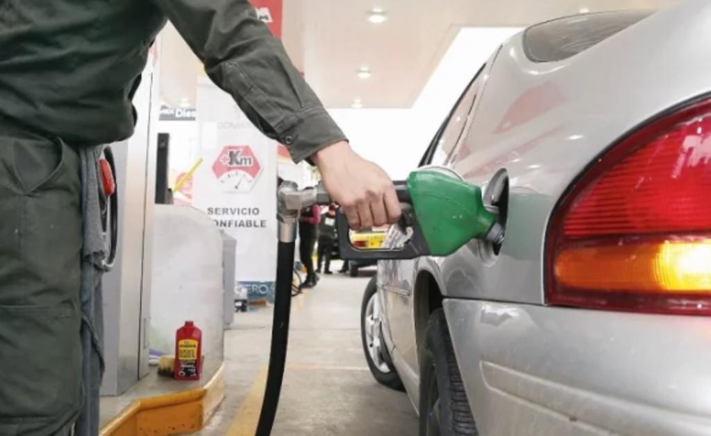 Profeco inicia proceso para quitar concesión a 6 gasolineras. Noticias en tiempo real
