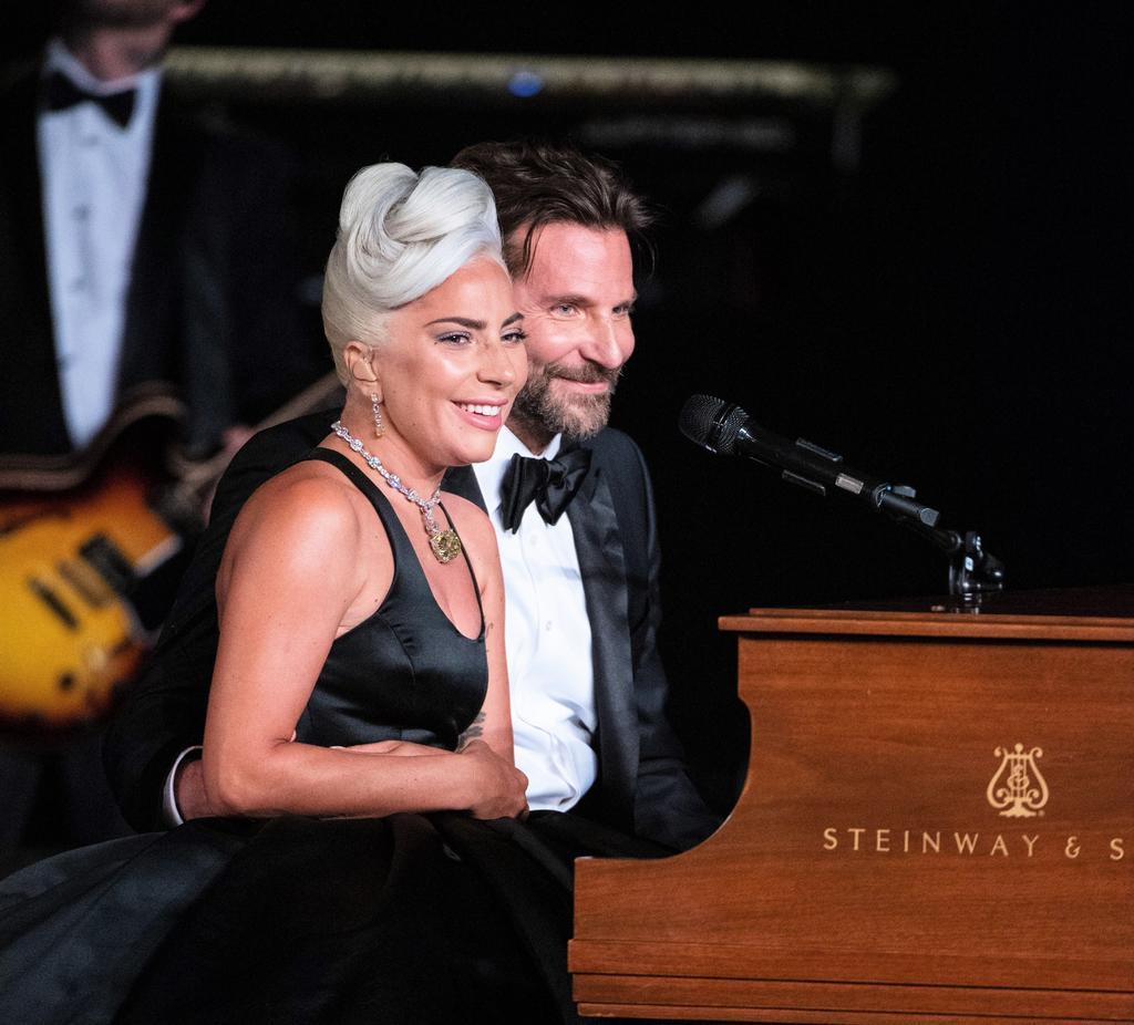 Crecen rumores de romance entre Lady Gaga y Bradley Cooper. Noticias en tiempo real
