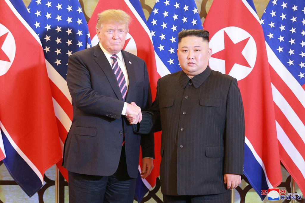 Totalmente posible una tercera cumbre Trump-Kim, considera EUA. Noticias en tiempo real