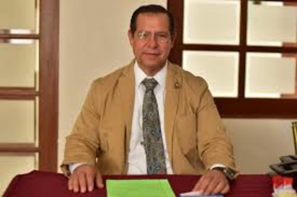 Alcalde de Saltillo simula acciones en seguridad: AMHM. Noticias en tiempo real