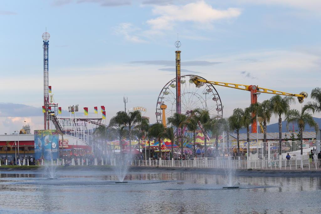 Invitan a la Feria Nacional de Durango. Noticias en tiempo real