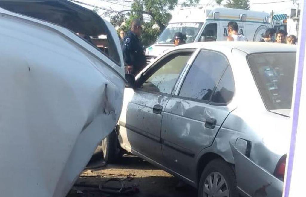 Fallece otra víctima del accidente en Morelos; suman nueve. Noticias en tiempo real