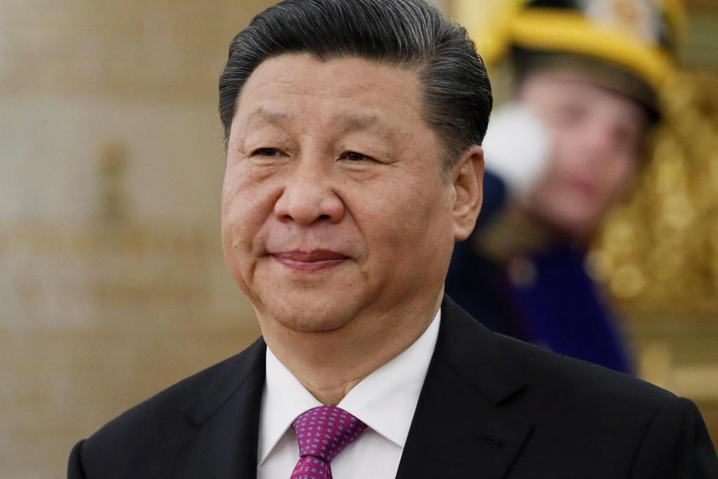 Presidente de China visitará Corea del Norte esta semana. Noticias en tiempo real