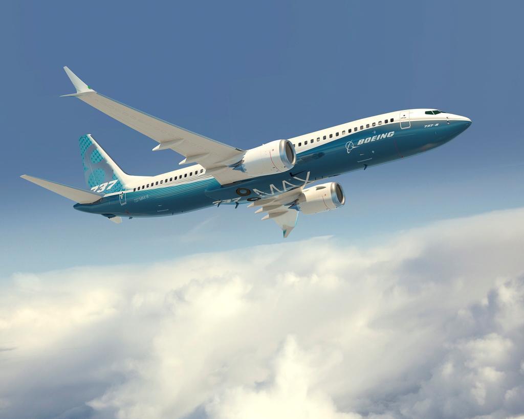 Boeing pide perdón por las víctimas del 737 MAX. Noticias en tiempo real