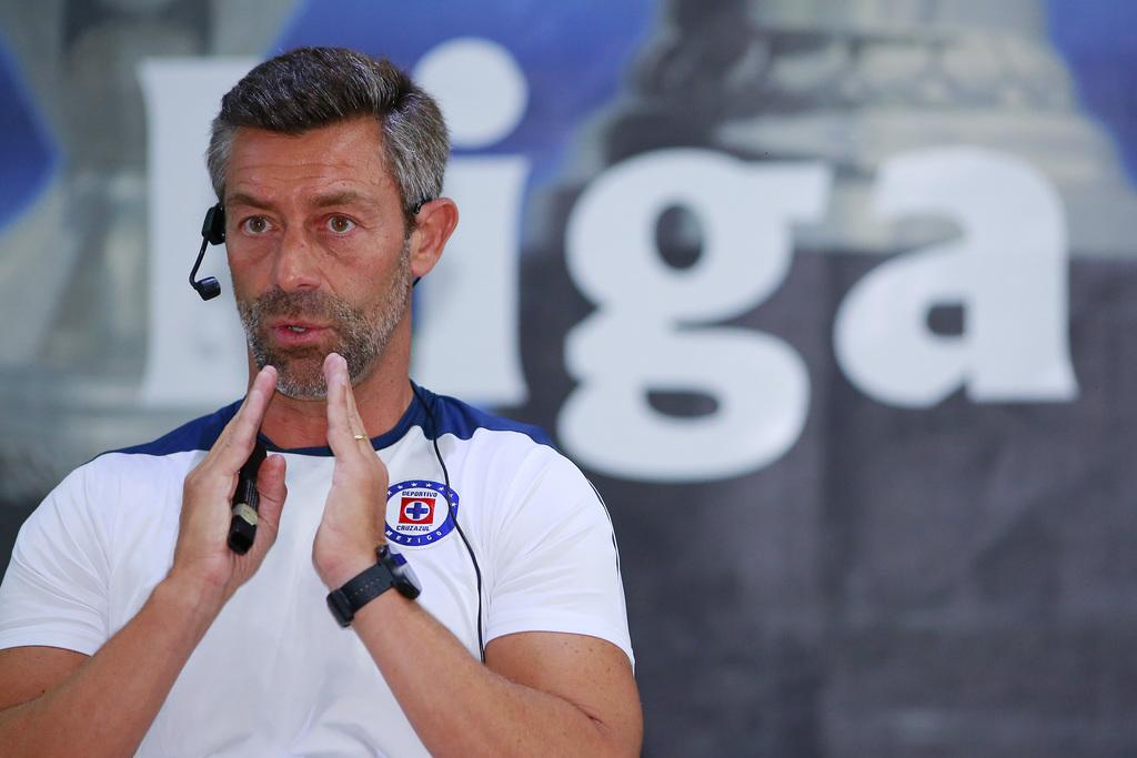 Cruz Azul anuncia cambio de horario para Apertura 2019