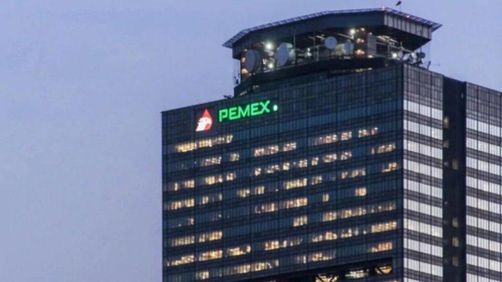 Alista Pemex instalación de plataformas. Noticias en tiempo real