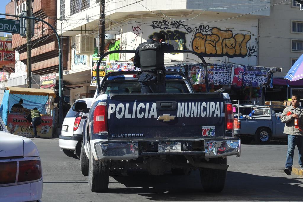 Mejoran índices de seguridad en Durango. Noticias en tiempo real
