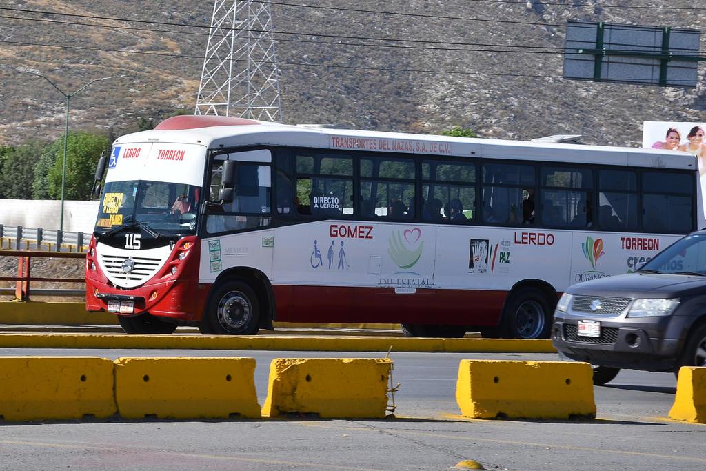 Banobras, sin notificación sobre cancelación de Metrobús