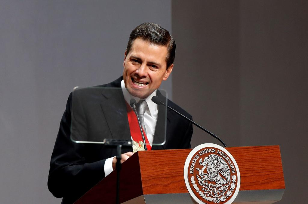 Fiscalía de Chihuahua sí puede investigar a Peña Nieto: Suprema Corte. Noticias en tiempo real
