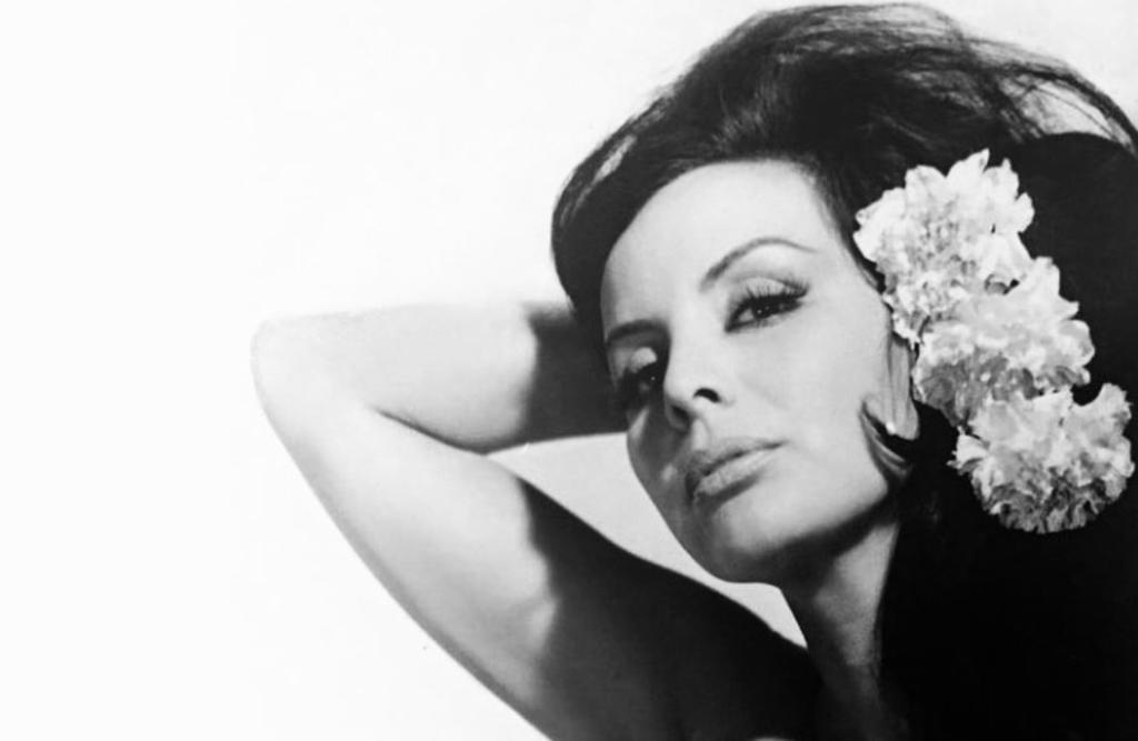 Fallece a los 83 años la actriz argentina Isabel Coca Sarli. Noticias en tiempo real