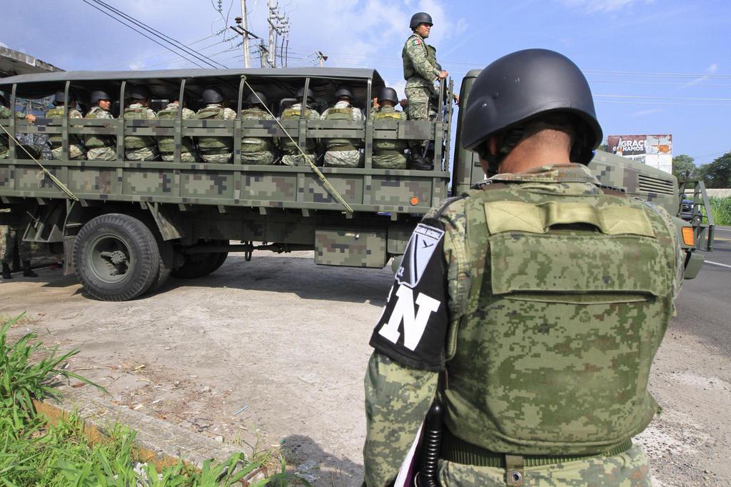 Guardia Nacional sí podrá detener a migrantes: AMLO. Noticias en tiempo real