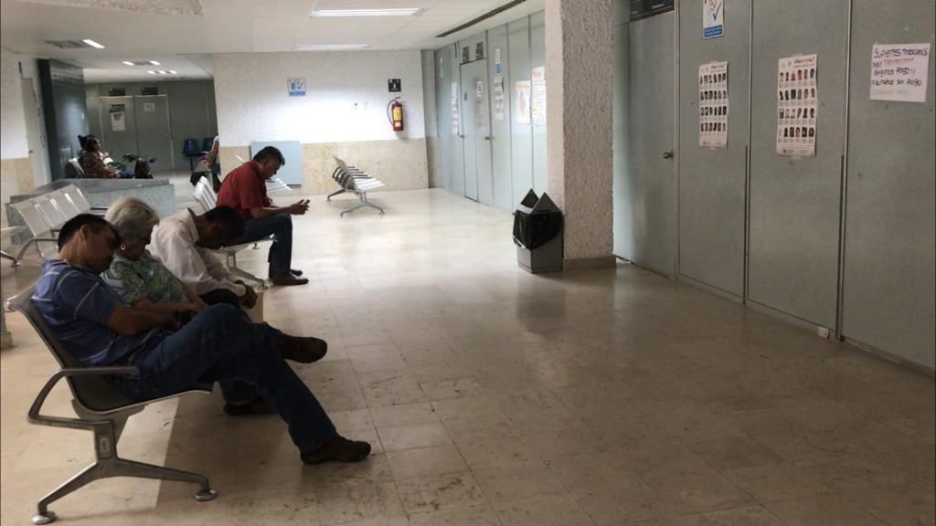Hospital del ISSSTE de Monclova cumple 2 días en paro parcial. Noticias en tiempo real