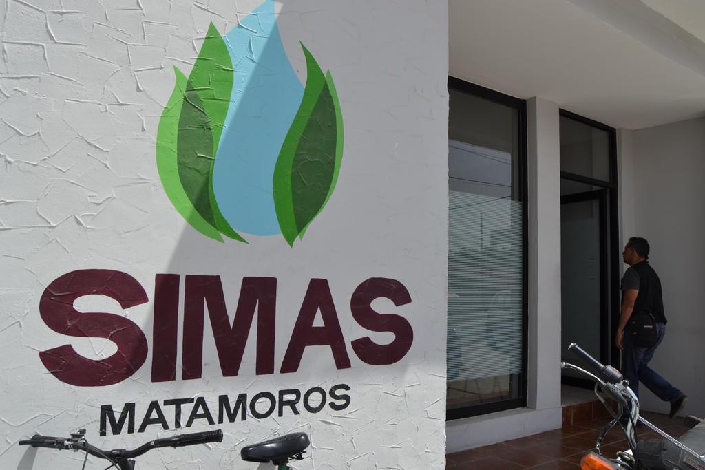 Simas Matamoros ya tiene titular. Noticias en tiempo real