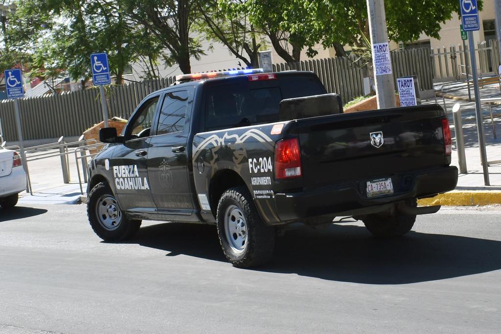Indaga Secuestros desaparición de mujer en Saltillo. Noticias en tiempo real