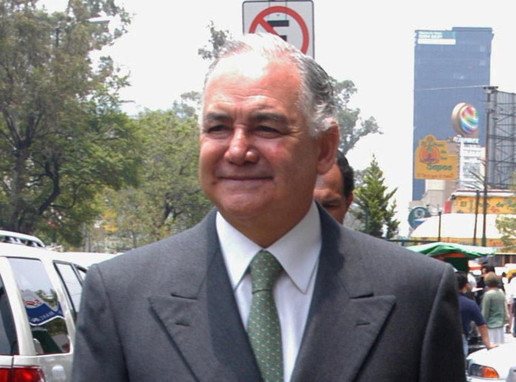 Surtirá empresa dirigida por Raúl Salinas medidores a CFE. Noticias en tiempo real