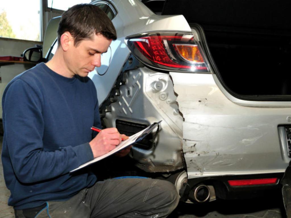 Reprueban a ajustadores y aseguradoras de auto en Condusef. Noticias en tiempo real