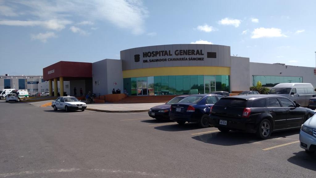 Señalan déficit de enfermeros en Hospital General de Piedras Negras. Noticias en tiempo real