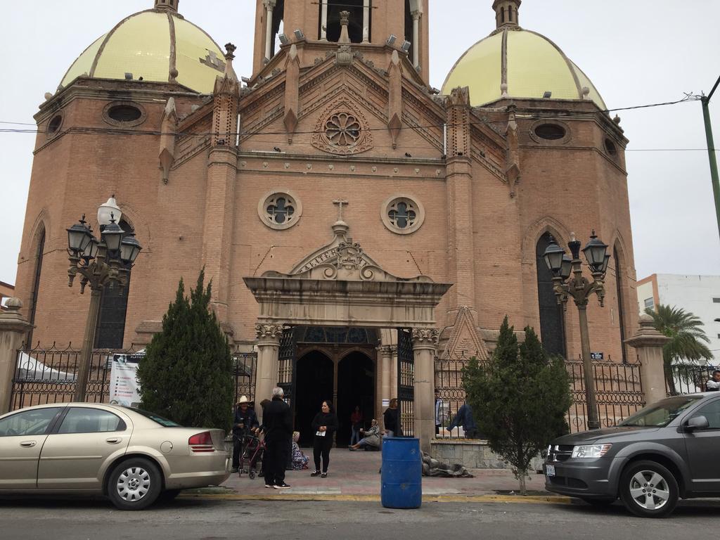 Mañana toma posesión nuevo obispo de la Diócesis de Gómez Palacio. Noticias en tiempo real