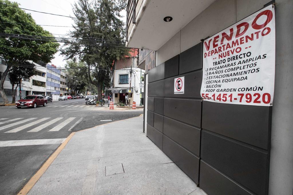 ¿Qué vivienda puedes comprar con menos de 400 mil pesos?. Noticias en tiempo real