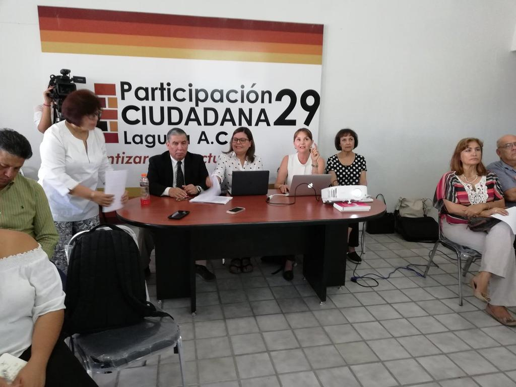 El monto de la deuda total de Coahuila es de más de 41 mil millones de pesos, aseguran. (EL SIGLO DE TORREÓN)