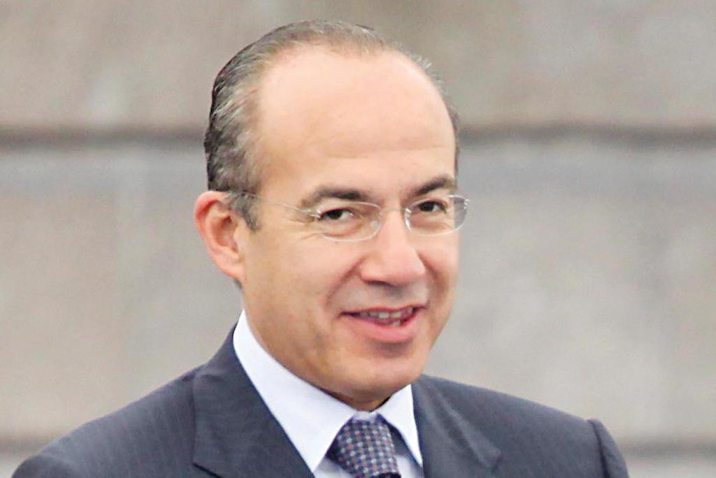 ¿Es elegible Felipe Calderón como diputado federal en 2021?. Noticias en tiempo real