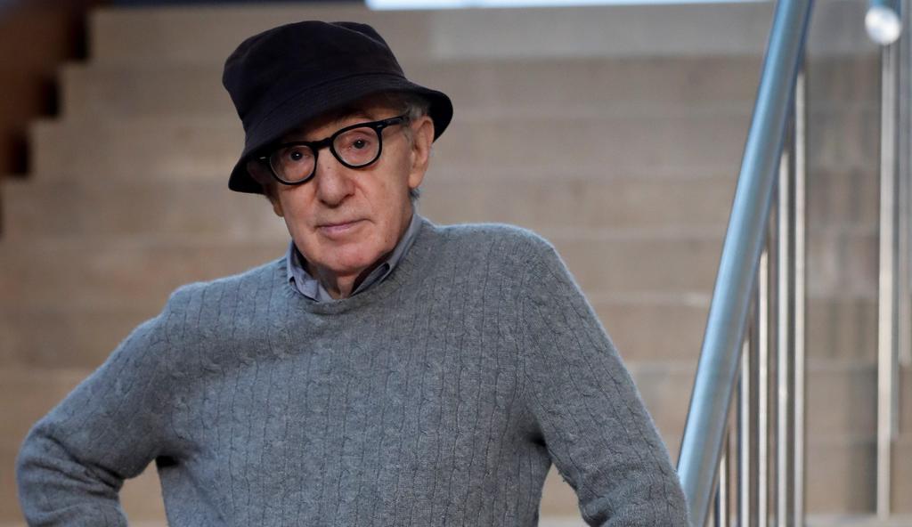 Woody Allen no piensa retirarse del cine. Noticias en tiempo real