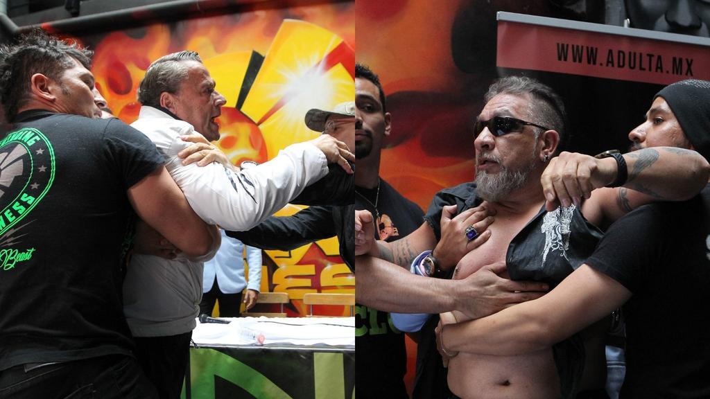 Celebrarán en la casa Cañitas si gana pelea Carlos Trejo. Noticias en tiempo real