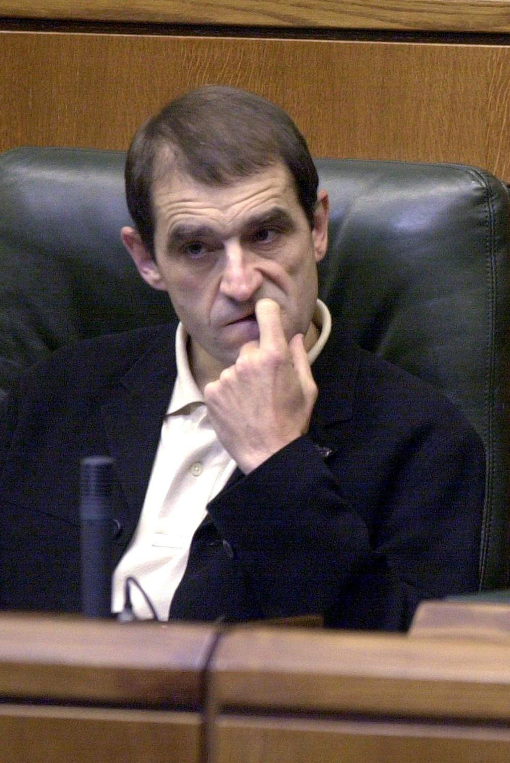 Solicitará España a Francia extradición del exlíder de ETA Josu Ternera. Noticias en tiempo real