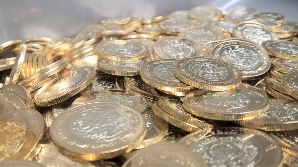 Peso avanza por especulación sobre política monetaria de EUA. Noticias en tiempo real