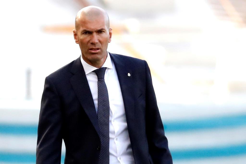 Fallece hermano de Zidane, Farid. Noticias en tiempo real