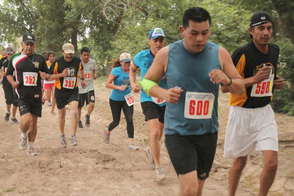 Invitan a la carrera Vizcaya Trail Run. Noticias en tiempo real
