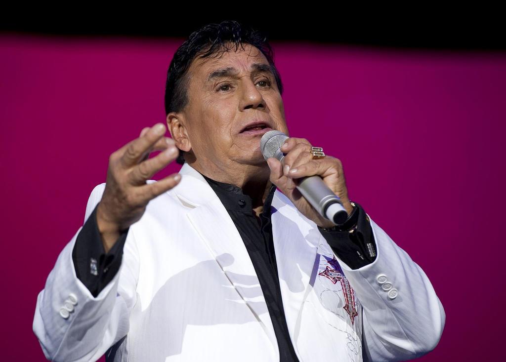 Cantan en homenaje a Gualberto Castro. Noticias en tiempo real