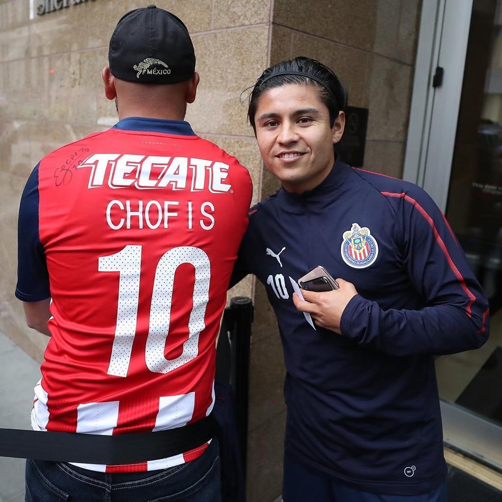 ¿Dónde y cuándo ver a Chivas en la International Champions Cup?. Noticias en tiempo real