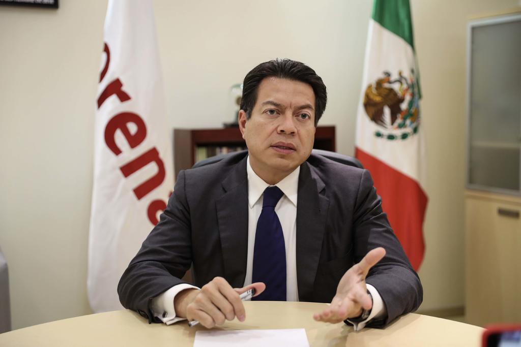 Revisará Jucopo si tiene atribuciones contra ampliación en Baja California. Noticias en tiempo real